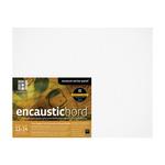 "Ampersand Encausticbord 2-1/8"" Cradled Panel 11x14"""