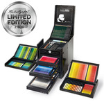 KARLBOX - Faber-Castell Limited Edition 350 Piece Set