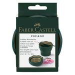 Faber-Castell Red Range CLIC&GO Cups & Brushes