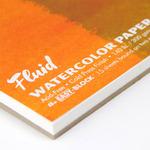 Fluid Easy-Block Watercolor Paper Blocks