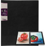 "GoSee Professional Archival Presentation Book 14x17"" 24 Pages"