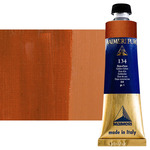 Maimeri Puro Oil Color 40 ml Tube - Golden Ochre