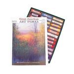 Great American Artworks Soft Pastels Set of 39 - North American Landscape