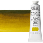 Winsor & Newton Artists' Oil Color 37 ml Tube - Green Gold
