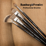 Hamburg Premier Professional Handmade Brushes