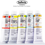 Holbein Extra Fine Artists' Oil Colors