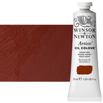 Winsor & Newton Artists' Oil Color 37 ml Tube - Indian Red
