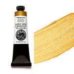 Daniel Smith Oil Colors - Iridescent Gold, 37 ml Tube