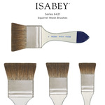 Isabey Series 6421 Squirrel Wash