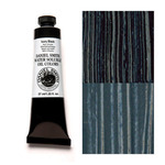 Daniel Smith Water Soluble Oil37ml Ivory Black