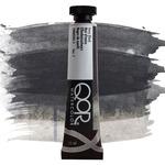 QoR Watercolor 11ml Tube - Ivory Black