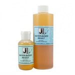Jacquard Water Based Resist 2.25 oz - Clear