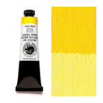 Daniel Smith Water Soluble Oil37ml Lemon Yellow