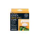 Lineco Hinging Paper and Tape