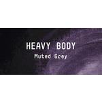 Liquitex Heavy Body 2 oz Tube - Muted Grey