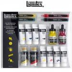 Liquitex Professional Intermixability Acrylic System Set