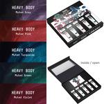 Liquitex Heavy Body Acrylic Sets