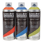 Liquitex Professional Spray Paint