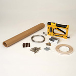 Logan Deluxe Frame Finishing Kit