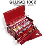 LUKAS 1862 Artists' Oil Paint Sets
