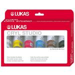 Lukas Cryl Studio Acrylic Sets
