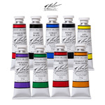 M. Graham Artists' Oil Colors