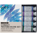 M. Graham Watercolor Sets