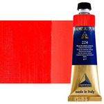 Maimeri Puro Oil Color 40 ml Tube - Cadmium Red Orange