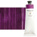 Shiva Signature Permanent Artist Oil Color 150 ml Tube - Manganese Violet