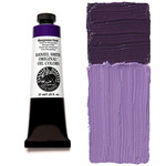 Daniel Smith Oil Colors - Manganese Violet, 37 ml Tube