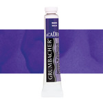 Grumbacher Academy Watercolor 7.5 ml Tube - Mauve