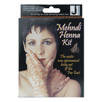 Jacquard Henna and Mehndi Kits