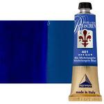 Maimeri Rinascimento Oil Color 40ml Tube - Michelangelo Blue