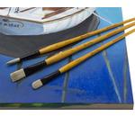 Mimik Hog Professional Synthetic Hog Bristle Brushes