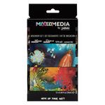 Pebeo Mixed Media Discovery Box 12x20ml Set