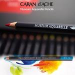 Caran d'Ache Museum Aquarelle Watersoluable Pencils