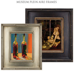 Museum Plein Aire 3.5 In Wide Frames