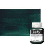 Liquitex Soft Body 59ml Jar Muted Green