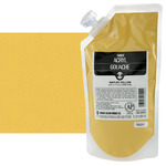 Turner Acryl Gouache Matte Acrylics Naples Yellow 250ML
