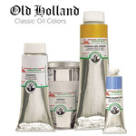 Old Holland Classic Oil Colors