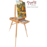 Paris Deluxe French Easel