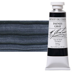 M. Graham Oil Color 37ml - Payne's Grey