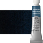 Winsor & Newton Professional Watercolor 5 ml Paint Tube - Payne's Gray