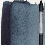 Winsor & Newton Watercolor Marker - Payne's Gray