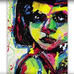 Pebeo 4Artist Oil-Based Artist Markers