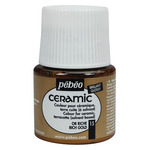 Pebeo Ceramic Color Rich Gold 45 ml