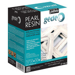 Pebeo Gedeo Pearl Resin 150 ml Pearl White