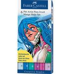Faber-Castell PITT Manga Pen Sets