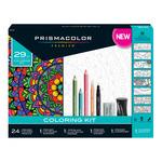 Prismacolor Complete Coloring Toolkit