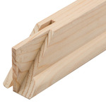 Heavy Duty Gallery Pro-Bar Stretcher Strips